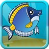 A Flying Fish Adventure - Free Games for Fun on iPhone and iPad