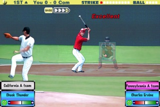 Download Baseball Game App