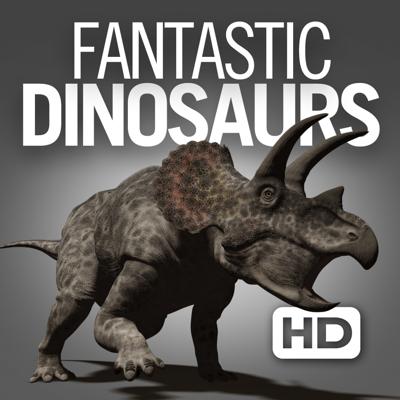 Fantastic Dinosaurs HD app review: a fabulous educational experience