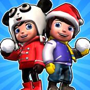 SnowJinks icon