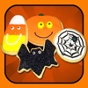 Halloween Cookies HD