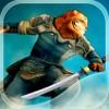 Samurai Tiger (AppStore Link)