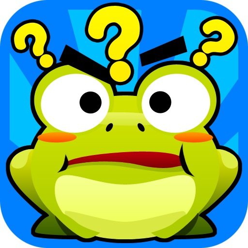 Frog Puzzle:Switch iOS App