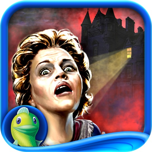 Haunted Manor: Queen of Death Collector's Edition HD (Full)