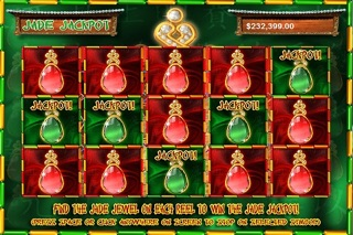 Dragon Dollars Slots screenshot1