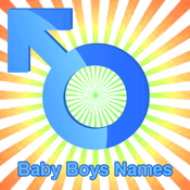 5000 Baby Boys Names icon