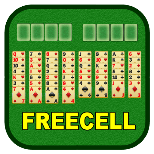 FreeCell By Byterun, Ltd