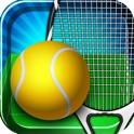 Juego tenis punto partido abierto versión Pro juego completo - A Game Point Tennis Match Open Pro Ga icon