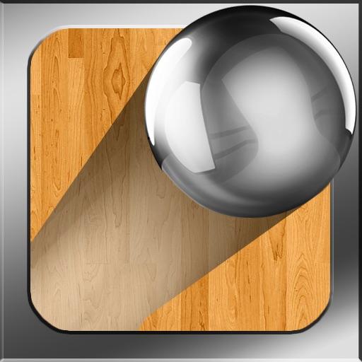 弹射钢球:Shot Ball【趣味弹珠】