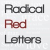 Radical Red Letters