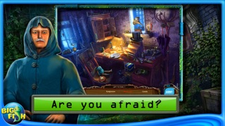 Forbidden Secrets: Alien Town - A Hidden Object Adventure-2