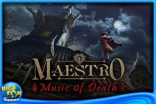 Maestro: Music of Death (Full)-0