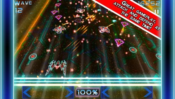 Hyperwave Screenshot