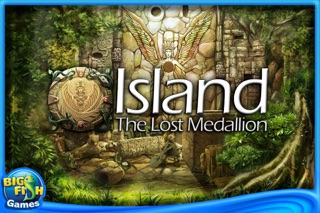 Island: The Lost Medallion (Full)-0