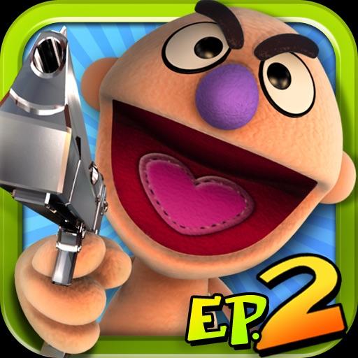 玩偶战争:Puppet War:FPS【可爱第一人称射击】
