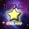 Tentaizu - Star Map
