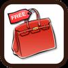 Name The Designer Handbags for iPad FREE
