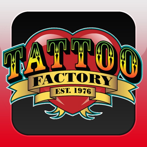 tattoo factory chicago apprecs