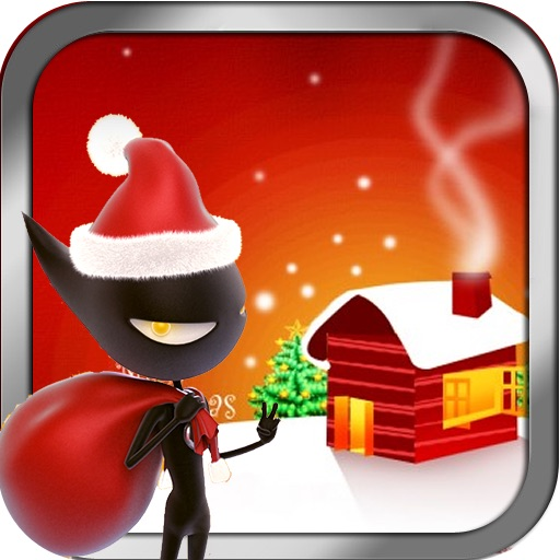 Cool Christmas Backgrounds iOS App