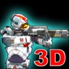 Eliminator ( 3D Shooting Games )