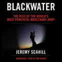 Blackwater (by Jeremy Scahill) icon