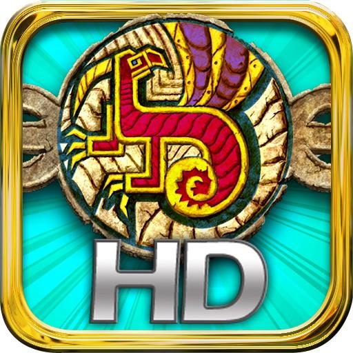 Paradise Quest HD iOS App