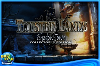 Twisted Lands - Shadow Town Collector's Edition-0