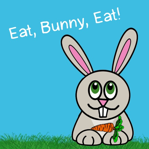 Eat, Bunny, Eat! Icon