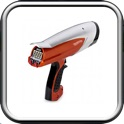 Sound Speed Gun icon