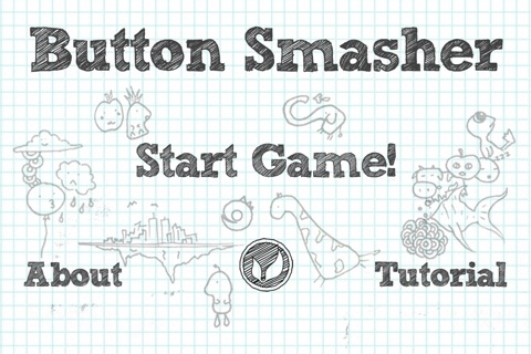 Button Smasher Free screenshot 1