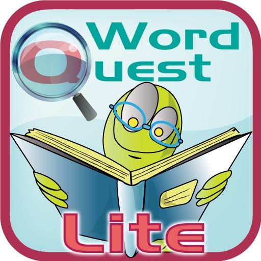 Word Quest Lite iOS App