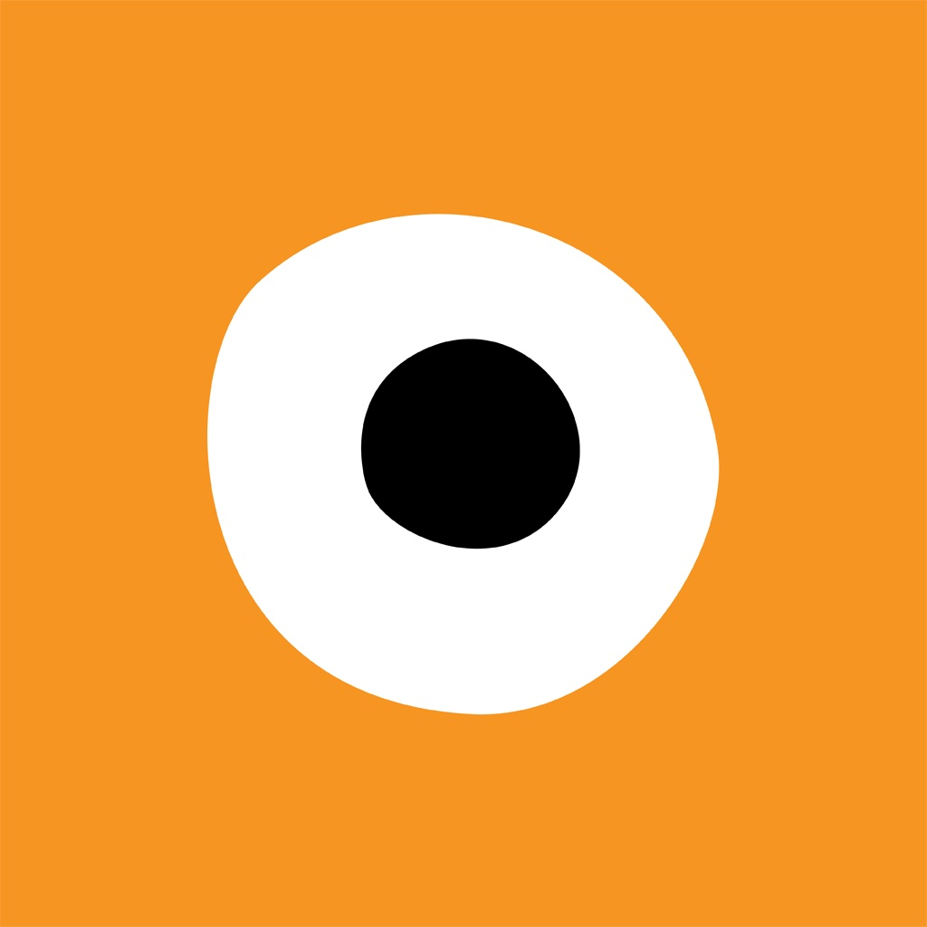 EyePaint Monsters