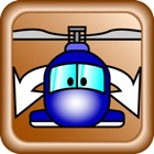 Just Helicopter icon