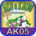 Weaknesses HD eBook5 icon