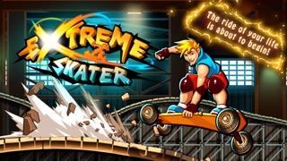 Extreme Skater screenshot1