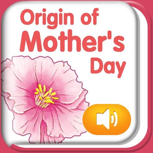 iReading - 母亲节的起源