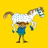 Kender du Pippi Langstrømpe?.