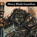 Heavy Blade Knight icon