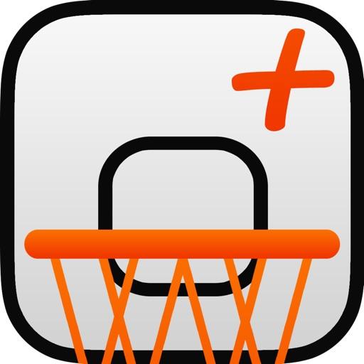 LetsBasket+ Statistiche Basket
