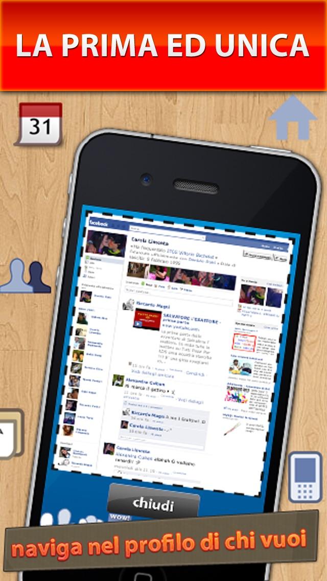 chi ti visita su facebook l 39 app per vedere chi visita il