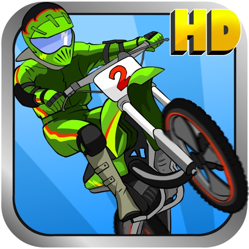 Mountain trail hd