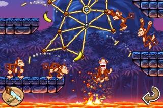 Tiki Towers LITE screenshot two