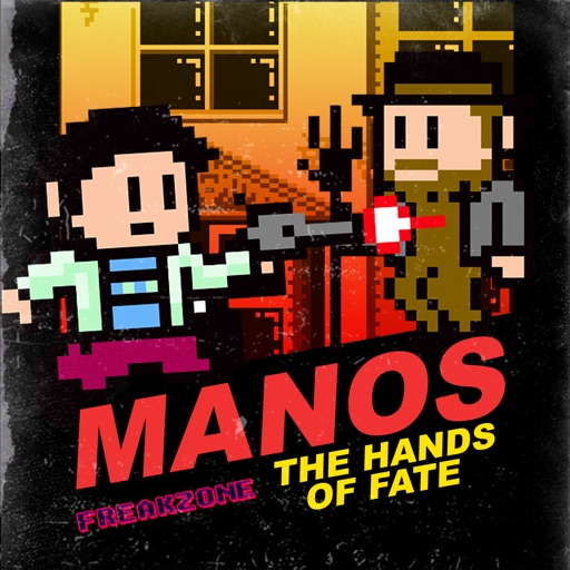 MANOS – The Hands of Fate