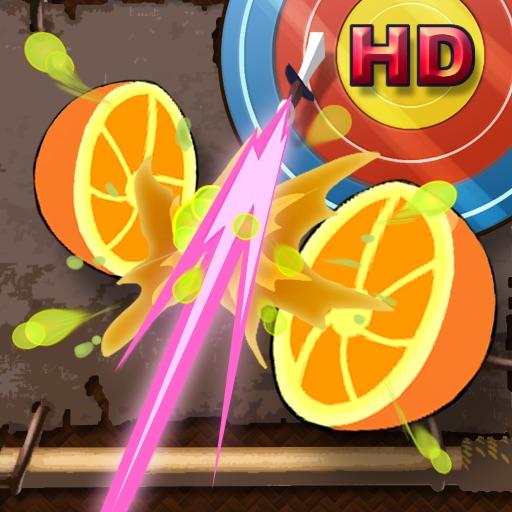 Fruit Dart for iPhone iOS App