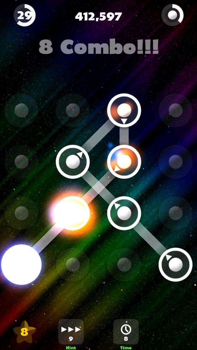 连点成线:Dot Line
