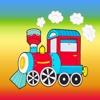 Eisenbahn - Sound Bilderbuch