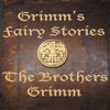 Grimm's Fairy Stories Illustrated