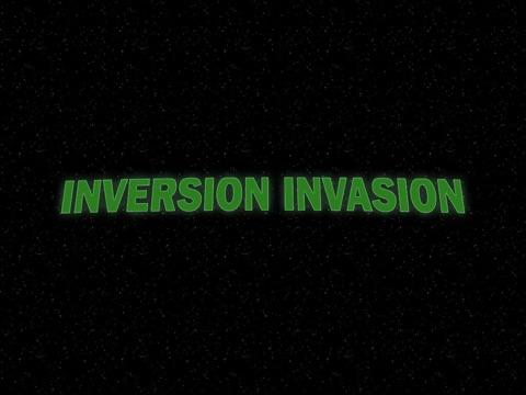 Inversion Invasion screenshot 1