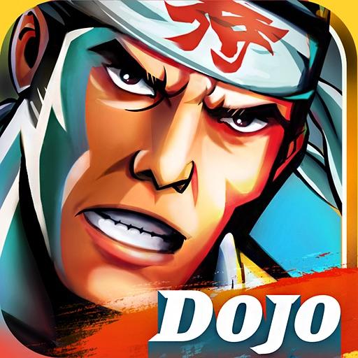 武士2:道场 Samurai II: Dojo【格斗闯关】