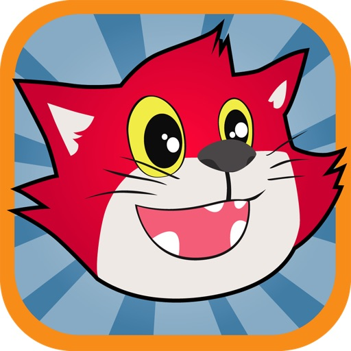 Smelly Cat - Top Dirty Loose Pet Free Games for Girls and Boys iOS App